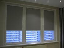 Рулонные шторы «Блэкаут» - фото 5