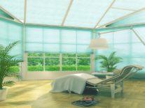 Рулонные шторы CLIC - фото 1