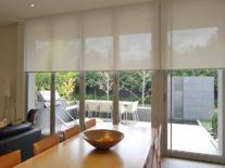 Рулонные шторы с электроприводом - фото 1