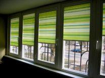 Рулонные шторы с фотопечатью - фото 4