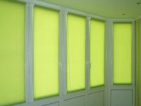 Рулонные шторы Мини - фото 2