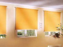 Рулонные шторы CLIC - фото 4