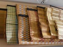 Деревянные жалюзи из бамбука - фото 5
