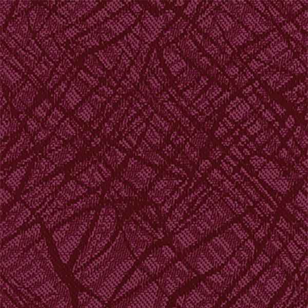 Ткань для вертикальных жалюзи Мистерия 19 Бордо