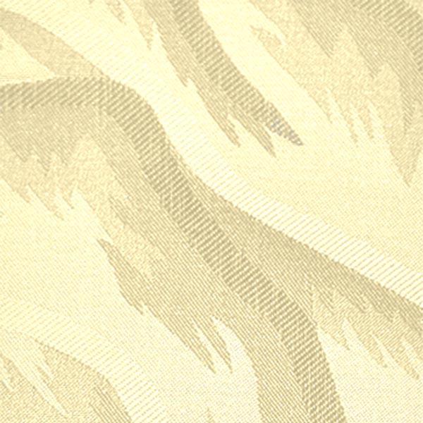 Ткань для вертикальных жалюзи Рио 02 Кремовый