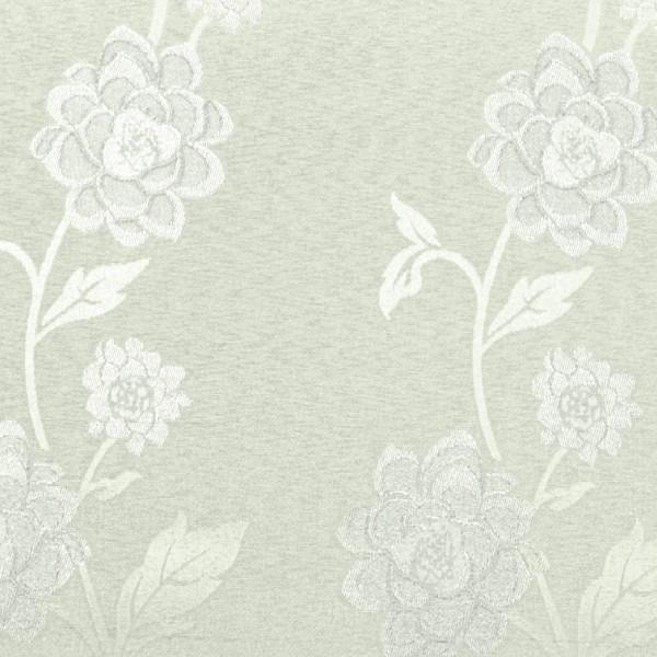 Ткань для рулонной шторы без сверления Романс ВО 01