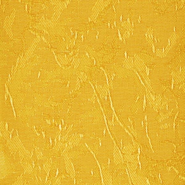 Ткань для вертикальных жалюзи Айс New 03 Жёлтый