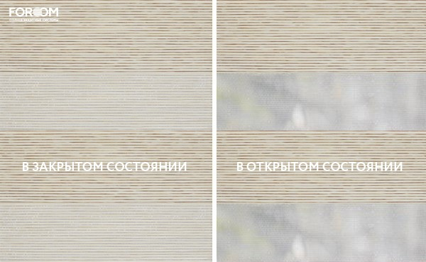 Ткань Dalin Кремовый