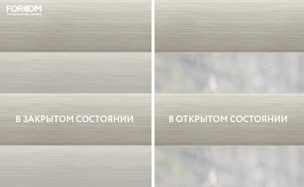 Ткань Libra Серый
