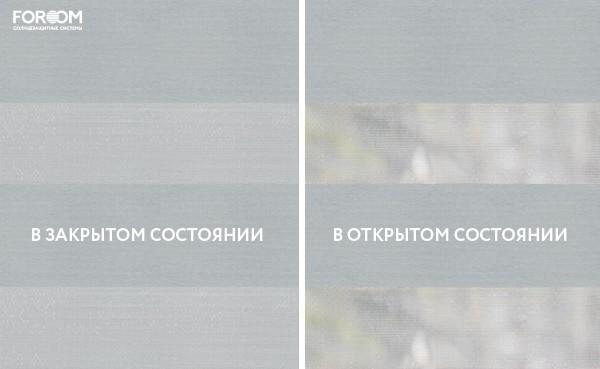 Ткань Metalic Серебро