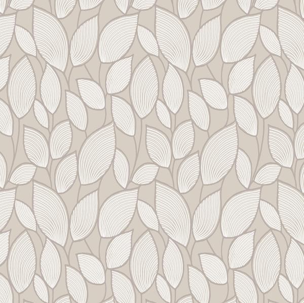 Ткань для рулонной шторы без сверления Ботаник Арт ВО 02