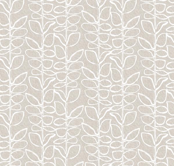 Ткань для рулонной шторы без сверления Ботаник Кантри 29